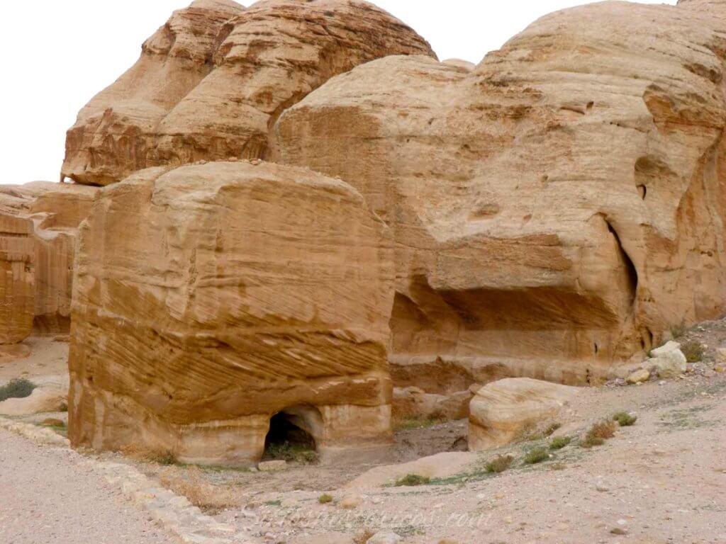 Secretos de Petra