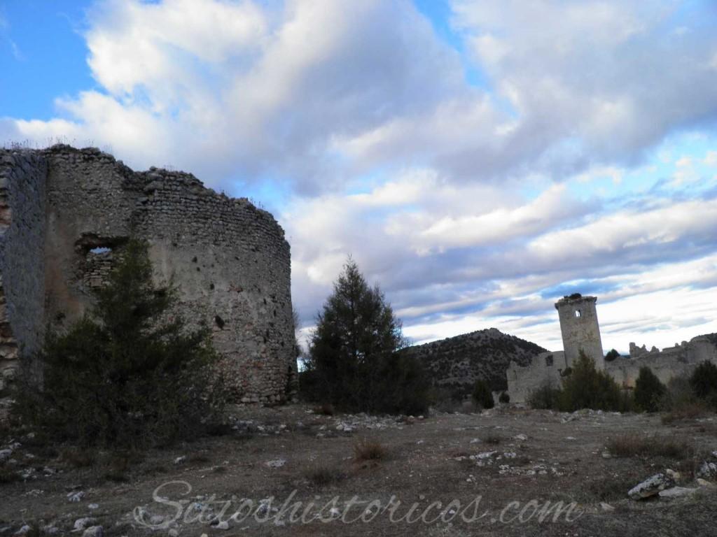 Castillos con historia