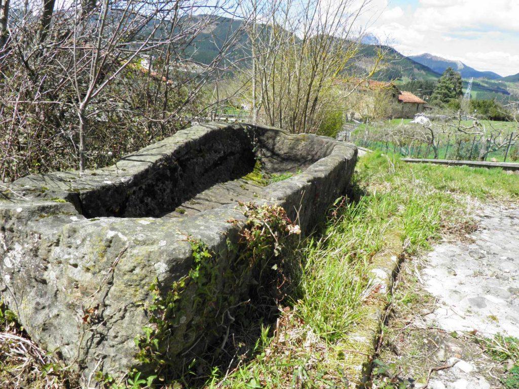 Sarcofagos medievales