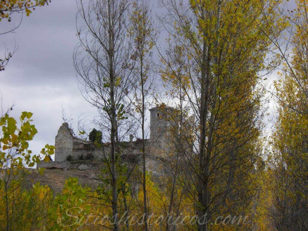 Castillo Ucero Soria