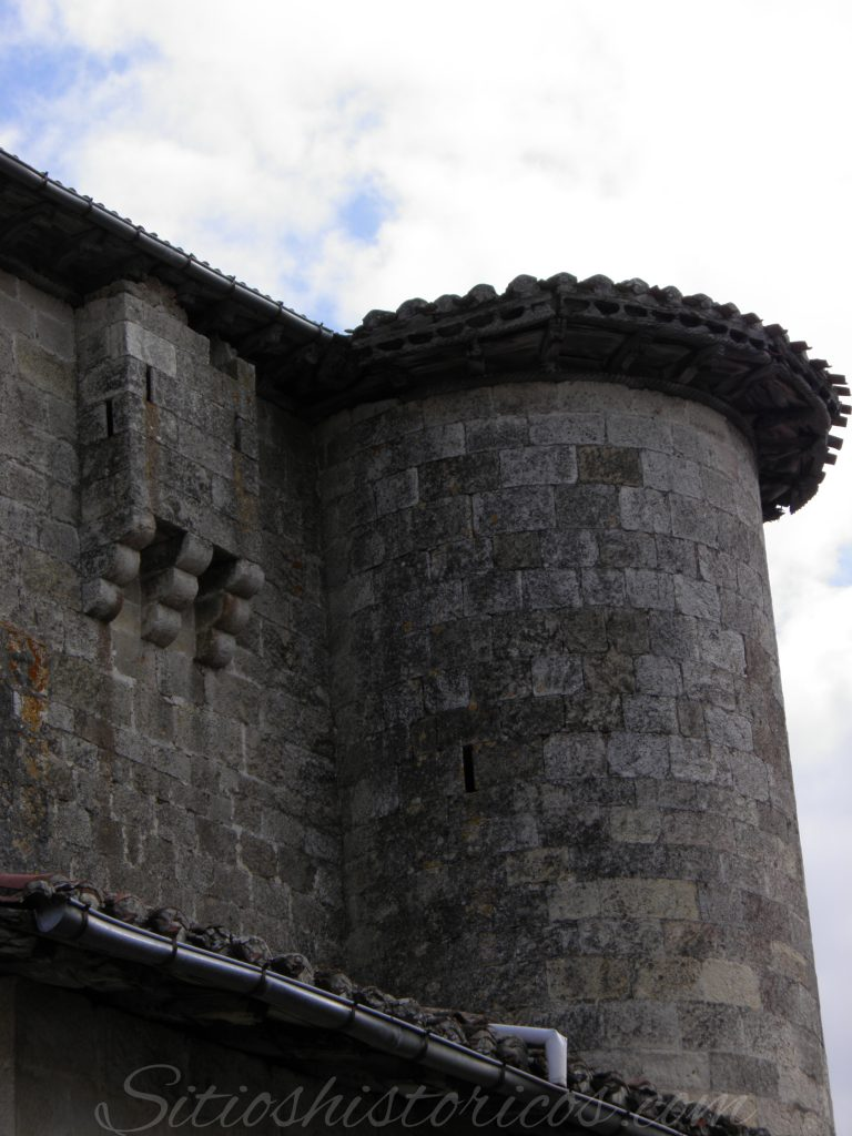 Sitios históricos alava