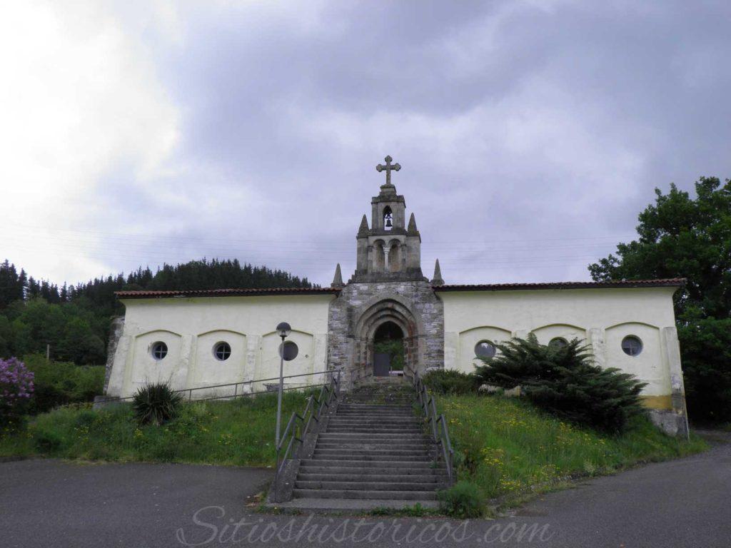 Cementerio de Aretxabaleta