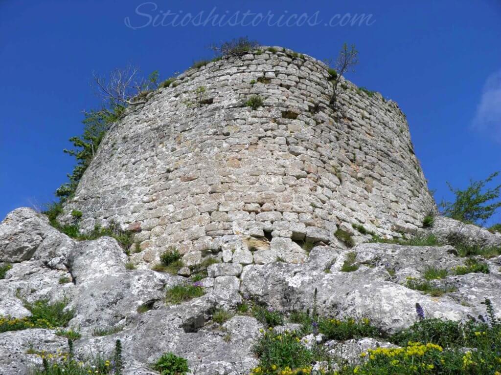 Sitios con historia Alava