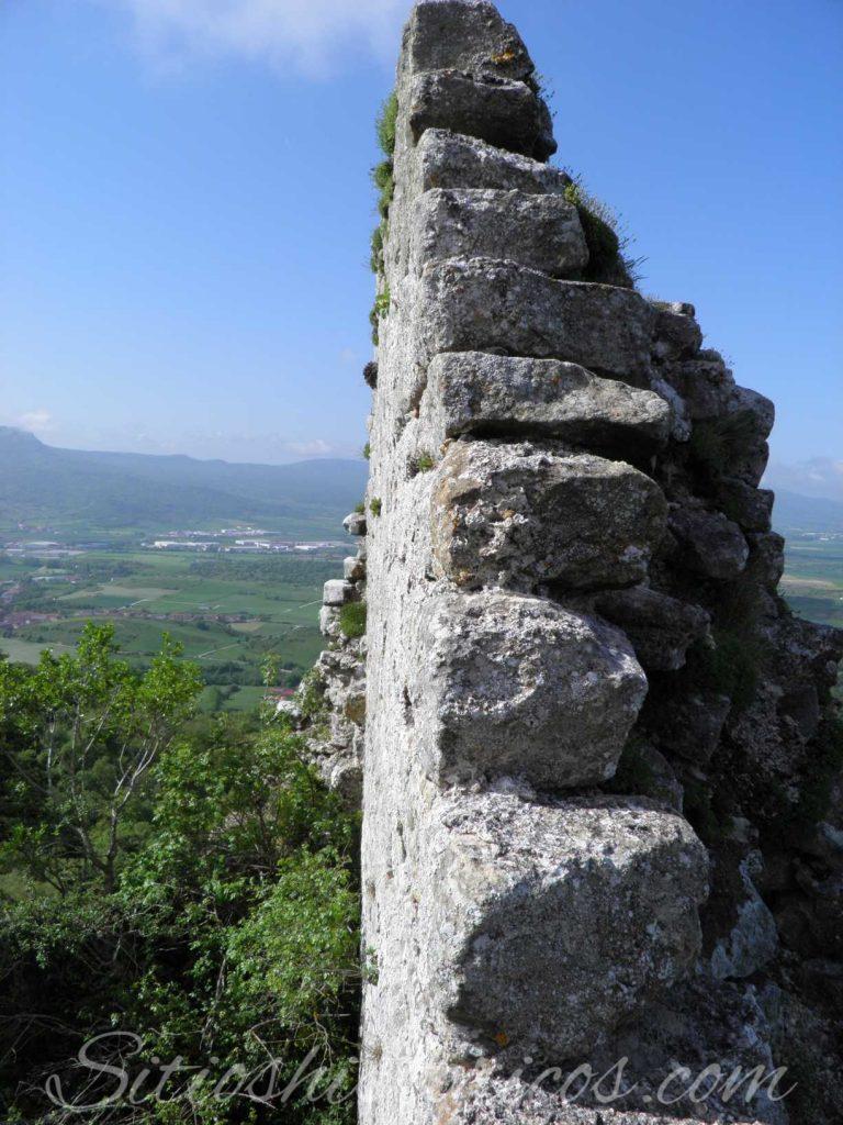 Lugares históricos Álava