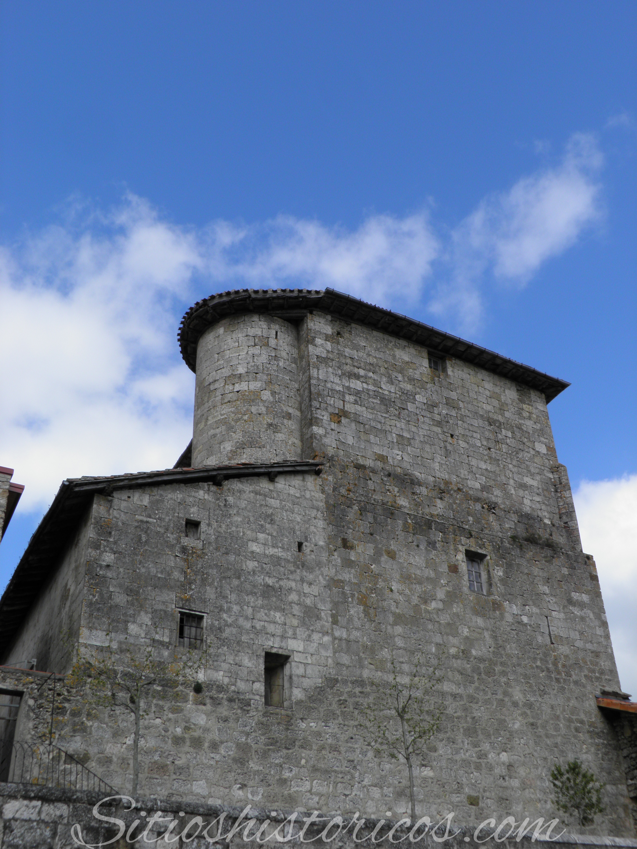lugares con historia alava