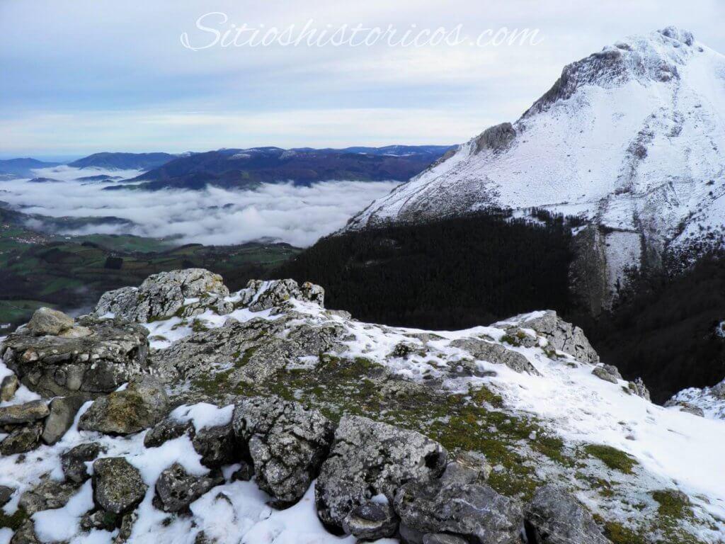 lugares con historia Euskadi
