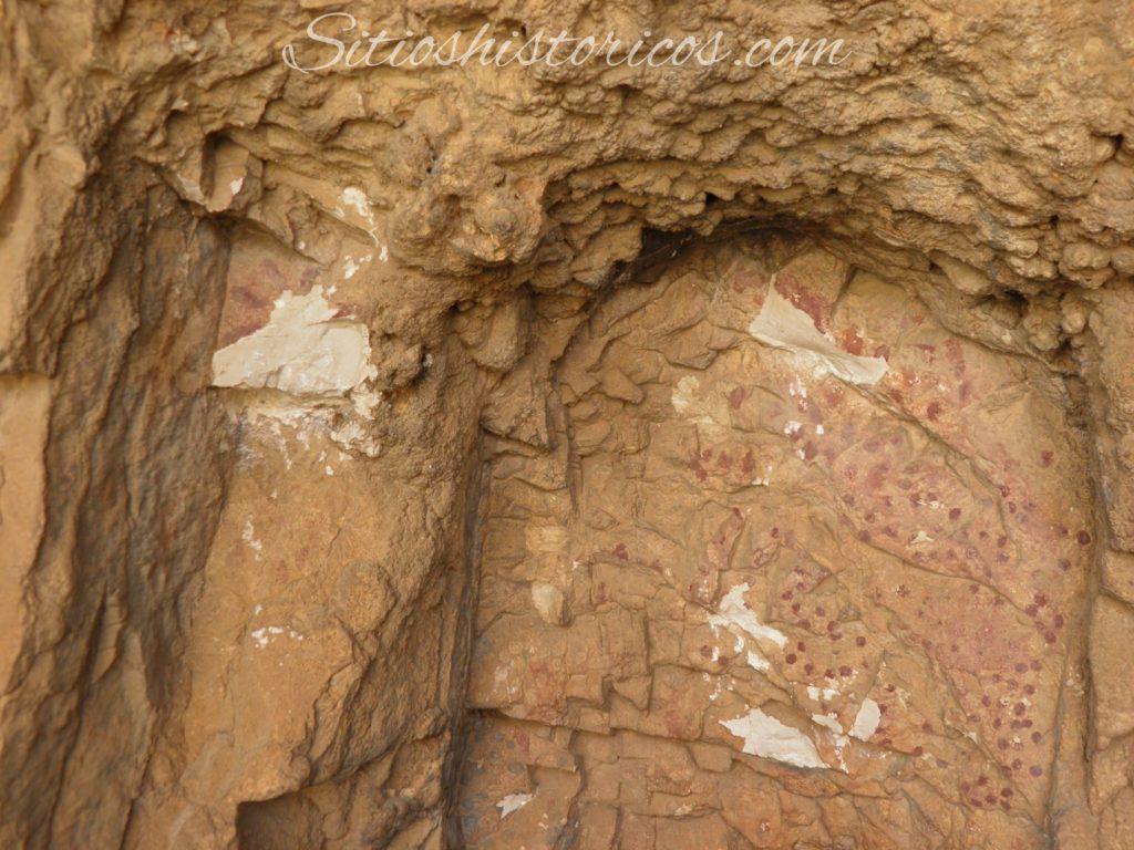 Cueva soles