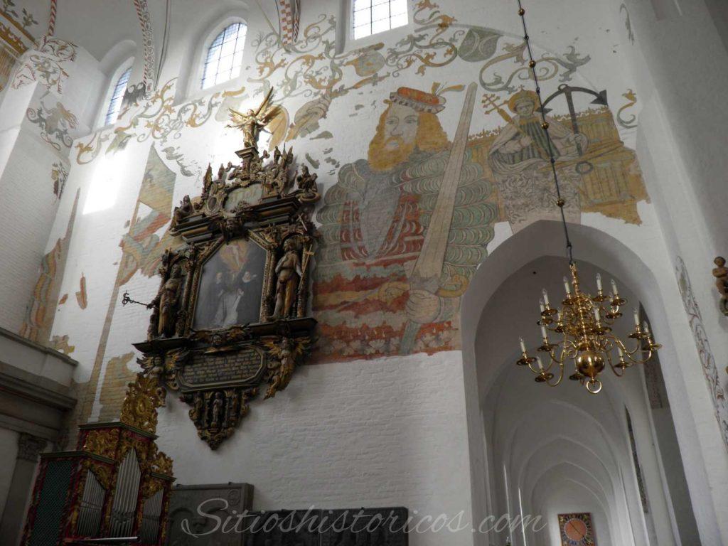 San Cristóbal y San Clemente Aarhus
