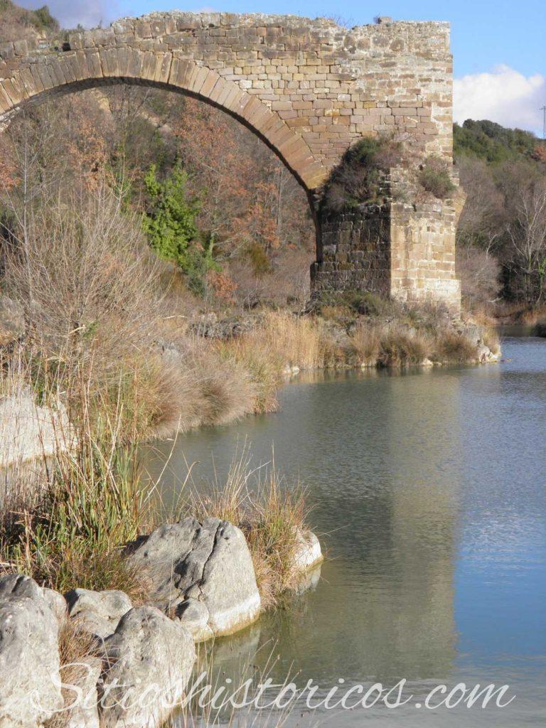 Puente de los roncaleses