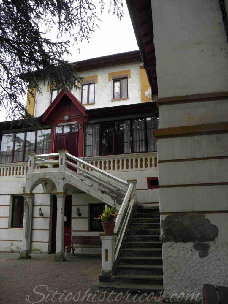 Residencia Jose Arana Eskoriatza