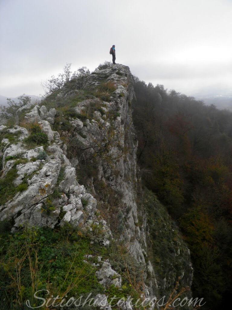 Lugares históricos Navarra