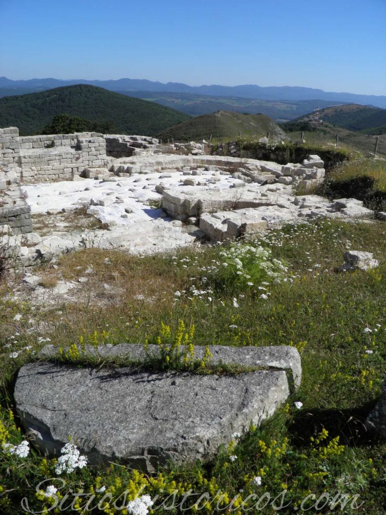 Ruinas Arriaundi