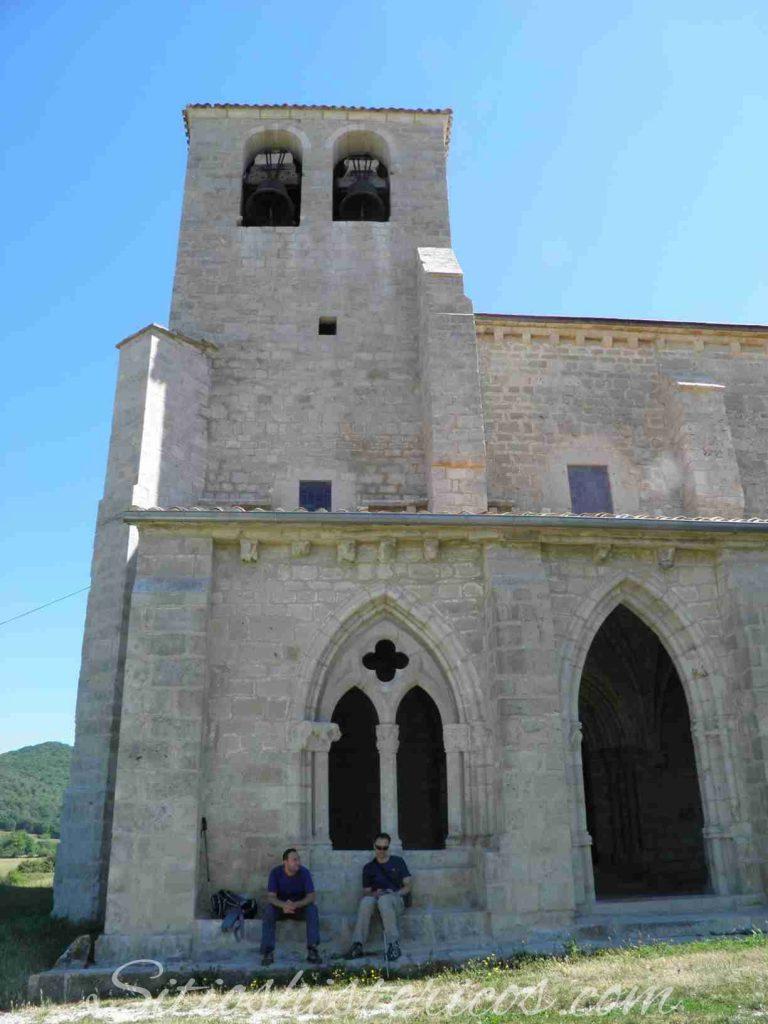 Sitio histórico navarra
