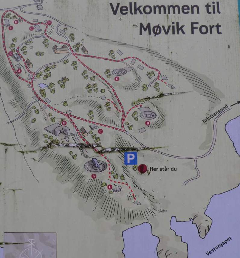 Movik fort