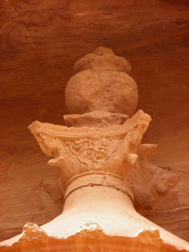 Leyenda Petra