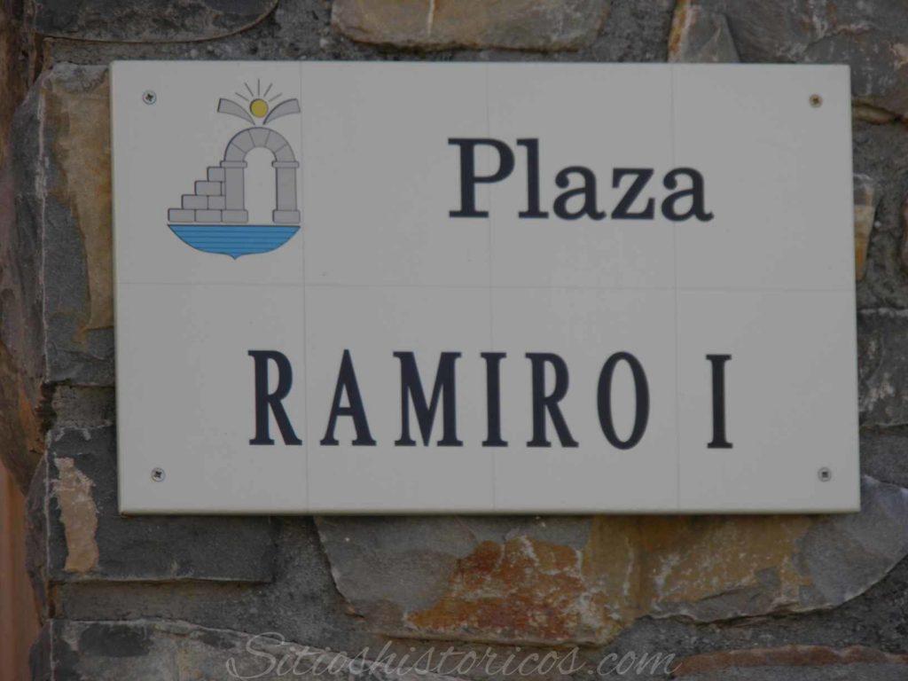 Rey Ramiro I