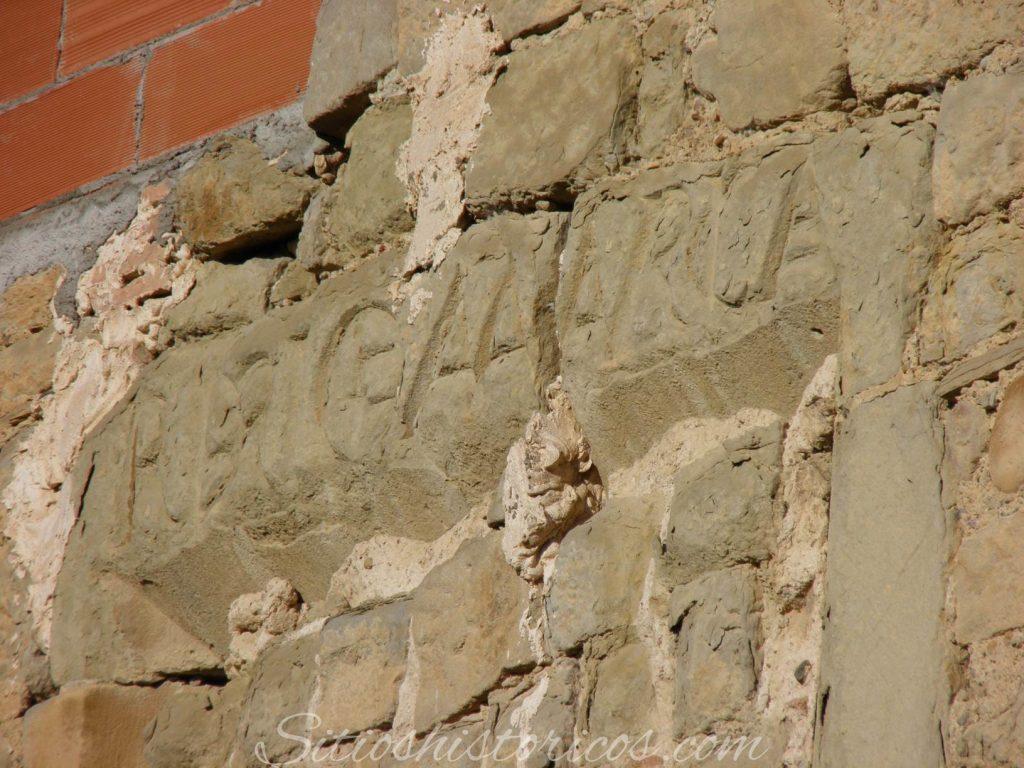 Palacio Mur Graus
