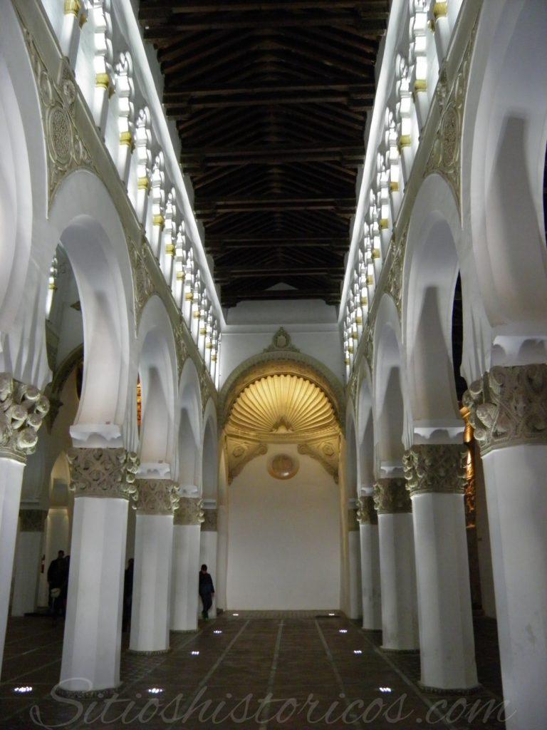 Sitios históricos Toledo