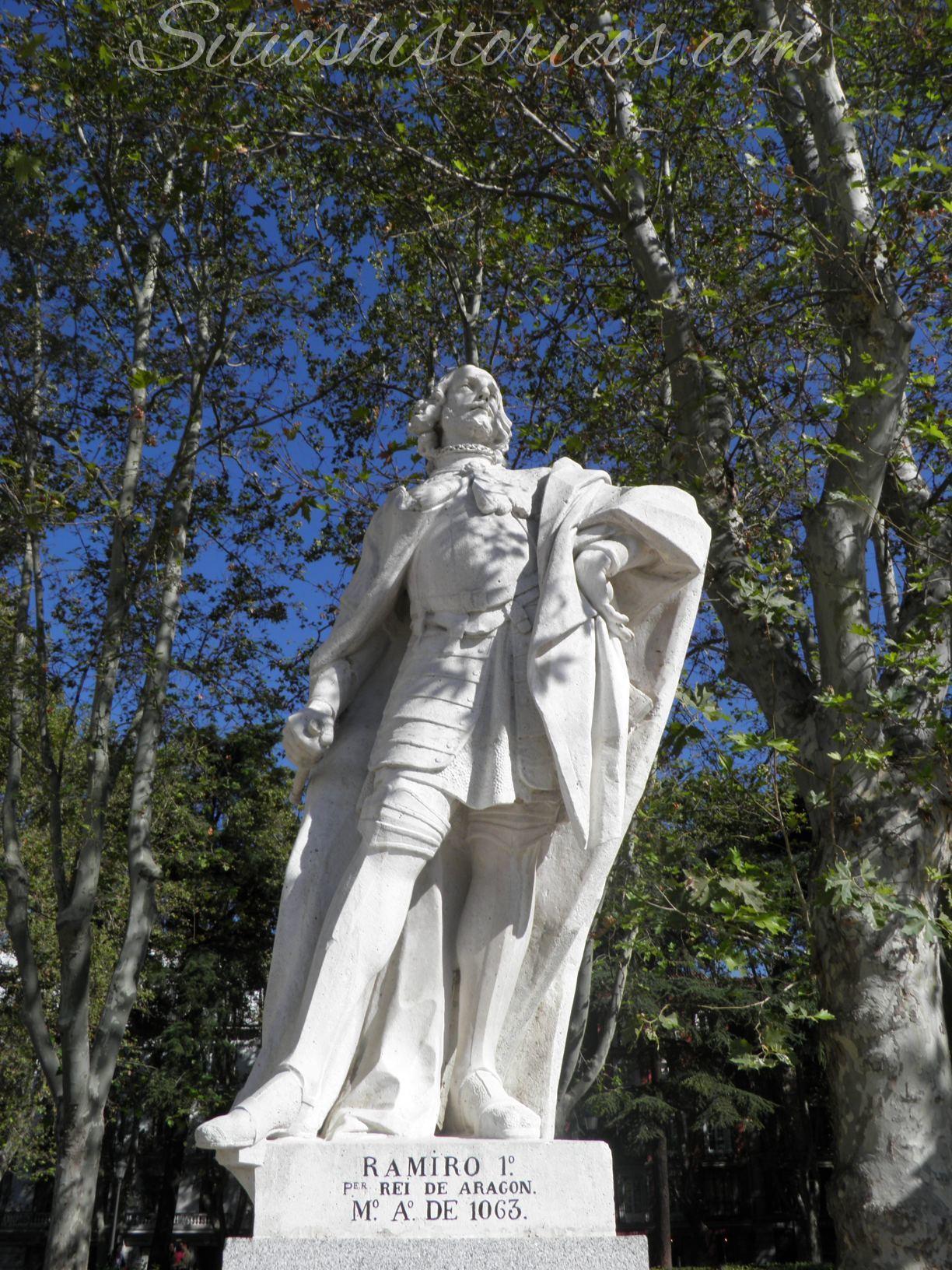 Lugares con historia Aragón