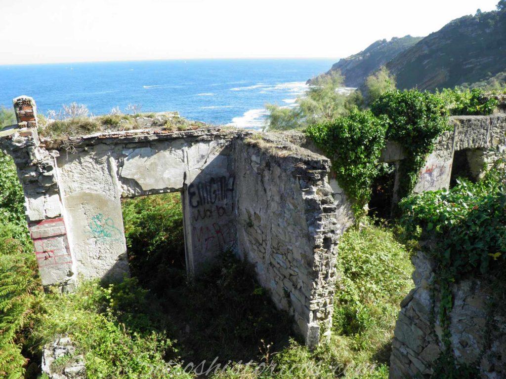 Sitios históricos Donosti