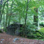 Sitios abandonados Navarra