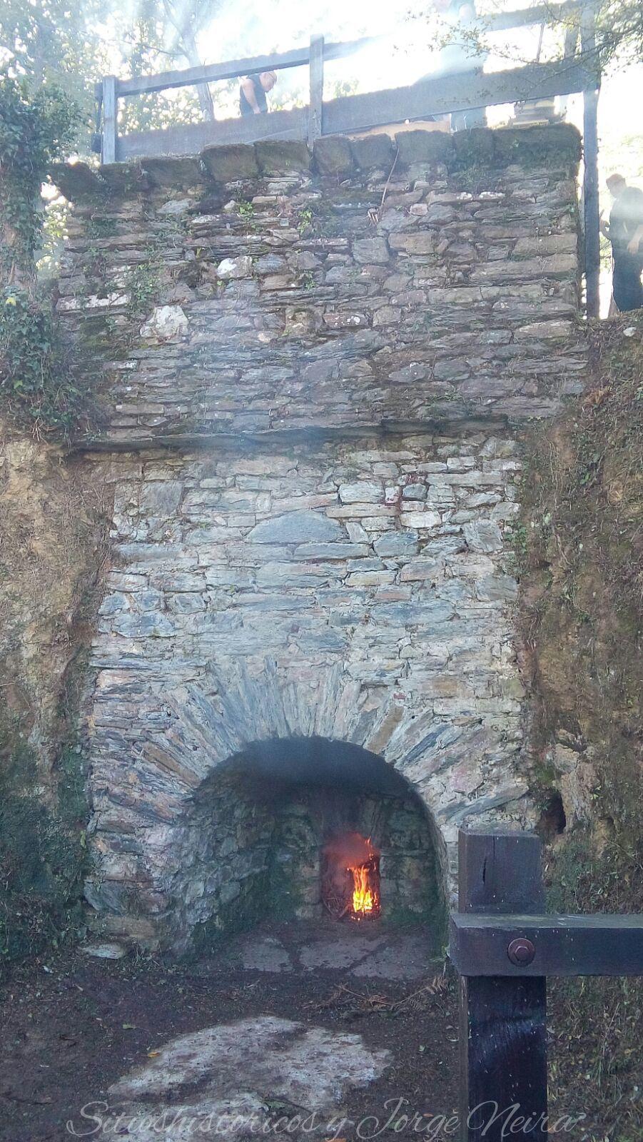 Lugares históricos País Vasco