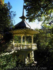 Lugares con encanto Navarra