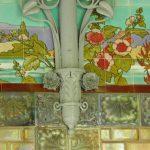 Art Nouveau Navarra
