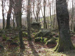 Sitios con magia País Vasco