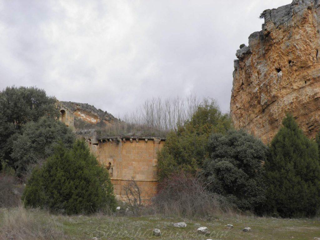 Sitios históricos Segovia