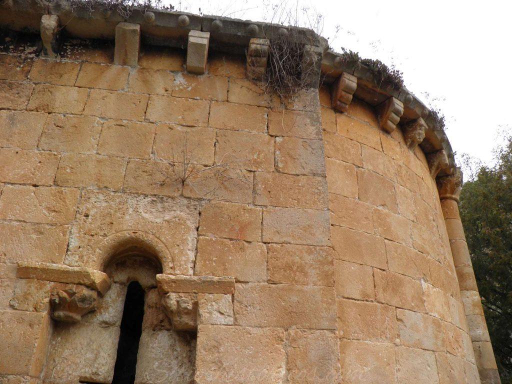 Lugares con historia Segovia
