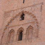 Historia Marrakech