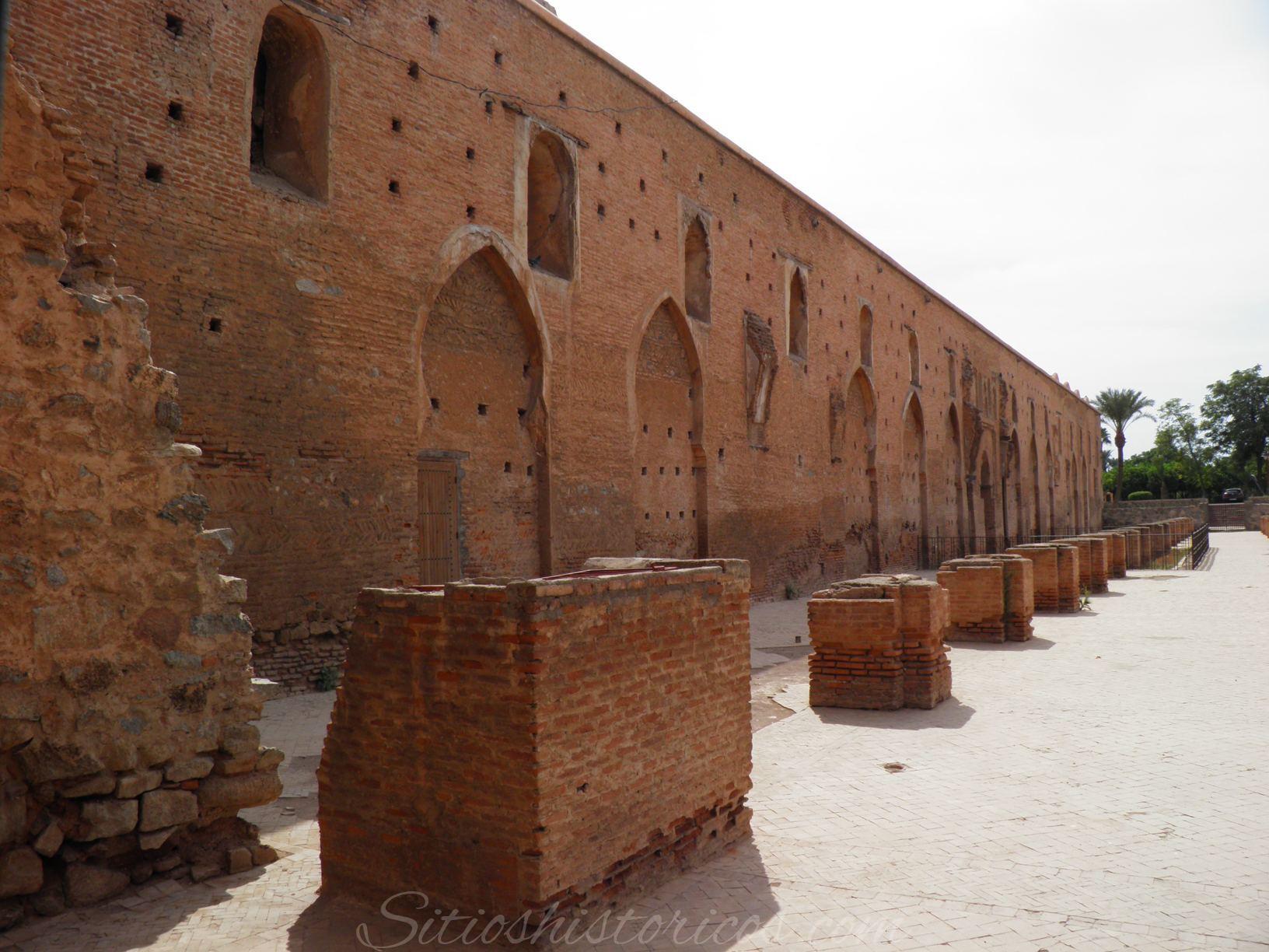 Lugares con historia Marruecos