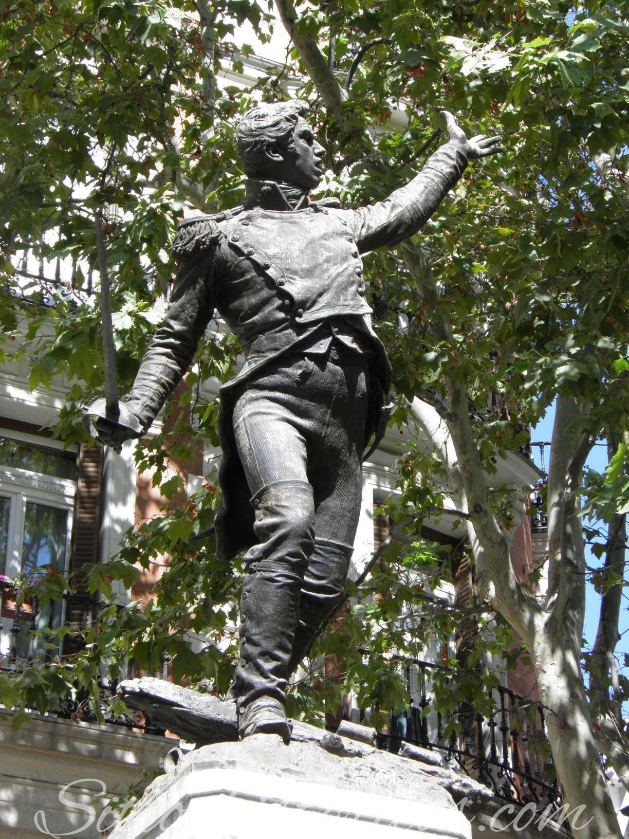 Monumentos Madrid