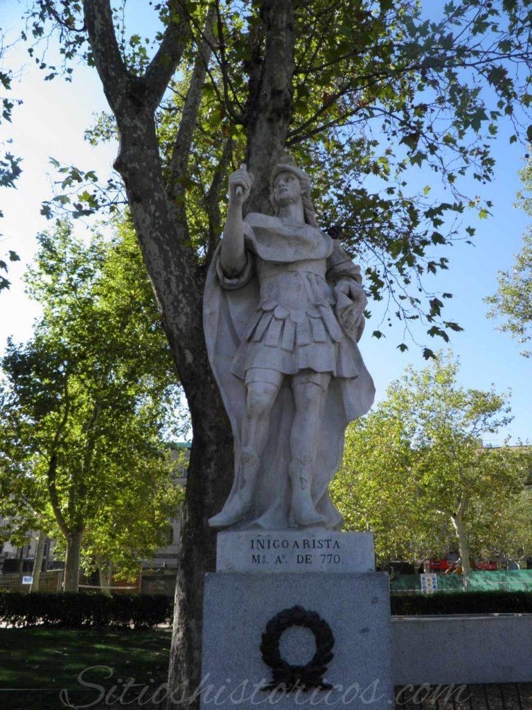 Sitios históricos Madrid