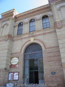 Edificios con historia Madrid