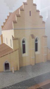 synagogue wien