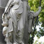 Estatua Madrid