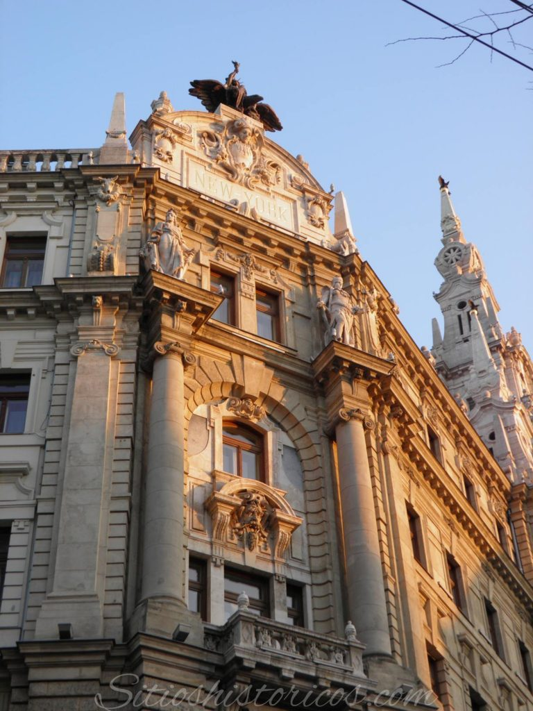 Budapest New York