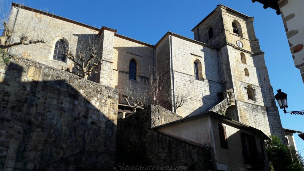 Iglesia Vera