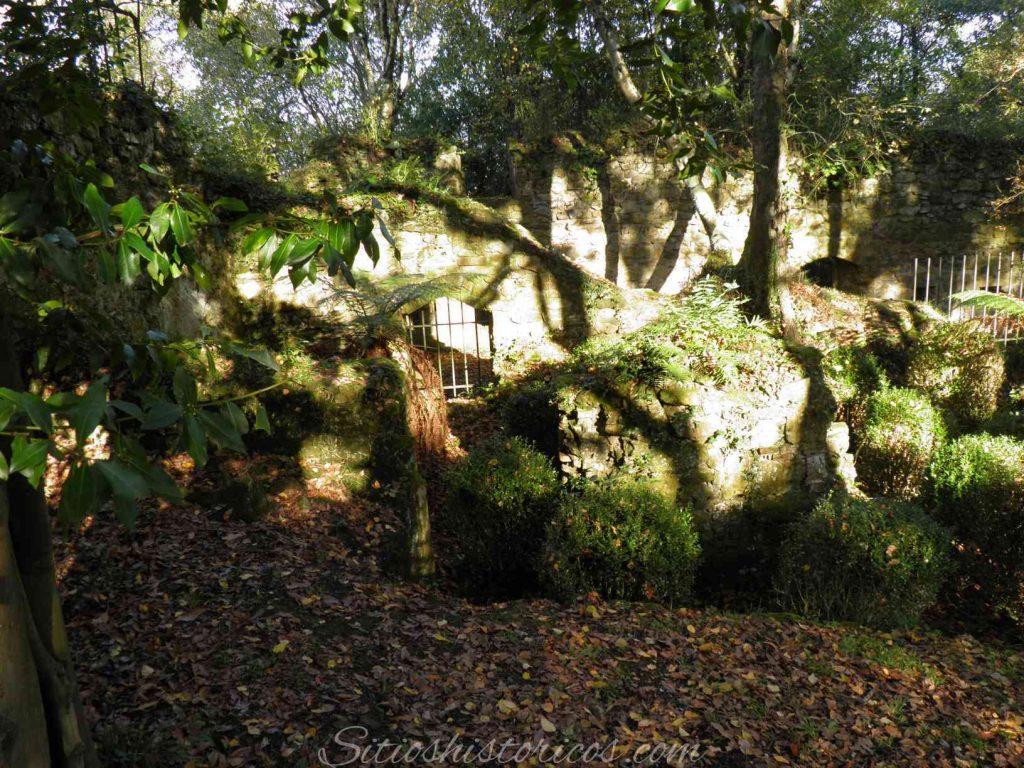 Lugares mágicos Euskadi