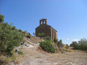 Ermita San RoMAN