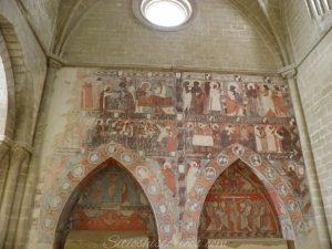 Lugares históricos Aragón
