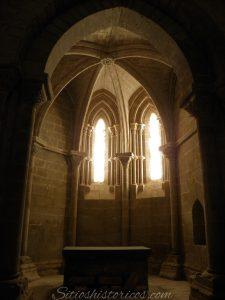 Lugares con historia Huesca