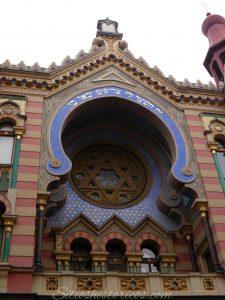 Sitios históricos Praga