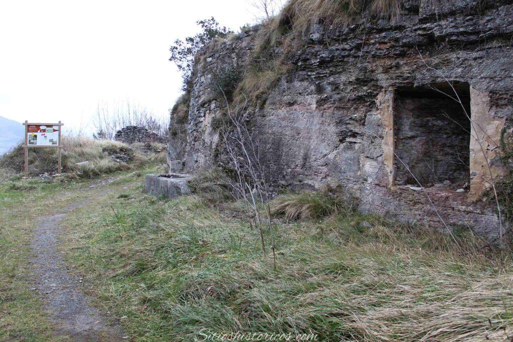 Sitios con historia Gipuzkoa