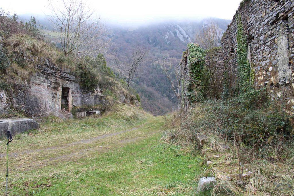 Lugares históricos Gipuzkoa