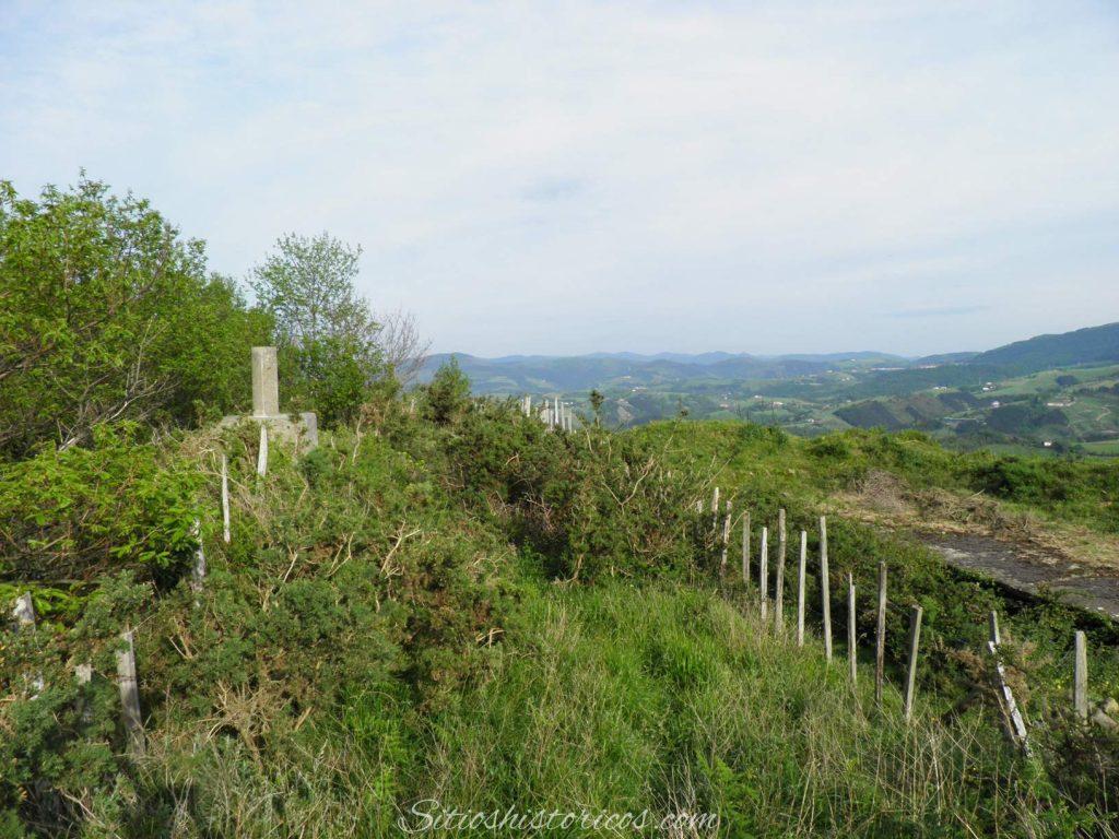 Monte Garate