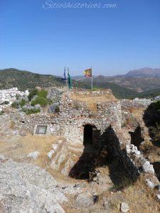 Ciudadela castillo Gaucín