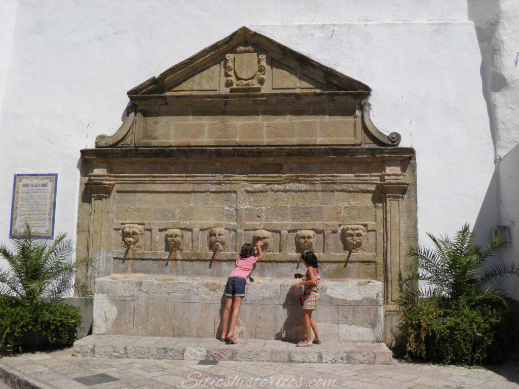 Fuente Gaucín